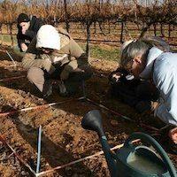 étude de la qualité des sols par les étudiants